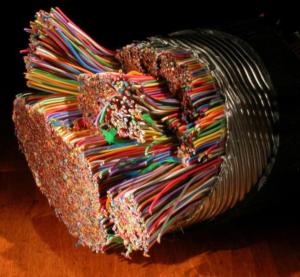 Wireline Copper