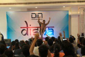 Disha_DIN_Annual_Event