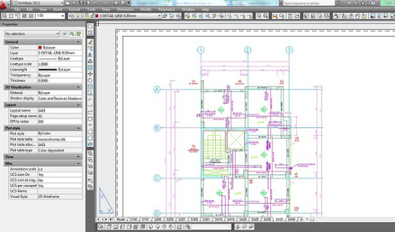 CAD Outsourcing Services India
